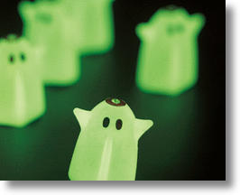Ghost Lighter Rides Wave Of Cuteness To Flame And Fortune