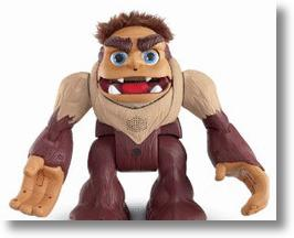 Fisher Price Imaginext Bigfoot