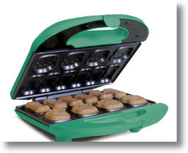 Holstein panini pan for dog treats
