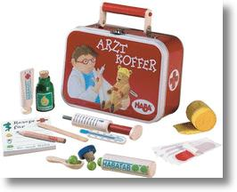 Artz Koffer (Doctor&#039;s Kit) from Haba