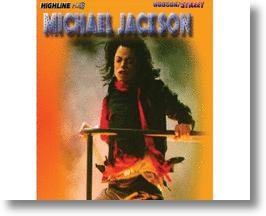 Michael Jackson 'Live In Japan' DVD