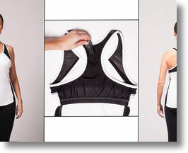 W8 FIT Weighted Activewear