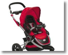 Top Five Strollers For Parents On The Go