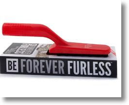 Be Forever Furless Brush