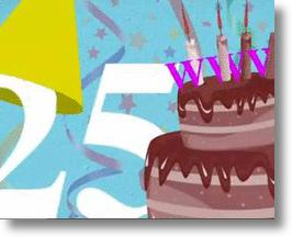 Happy Birthday World Wide Web: The Gift That Keeps On Giving, Until It Doesn't?