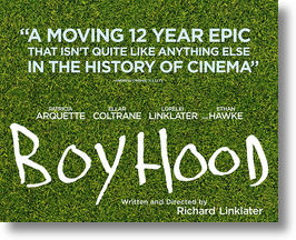 Did The 166-minute 'Boyhood' Flick Take 12 Years Or 39 Days?