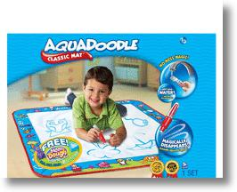Classic Aquadoodle mat