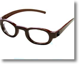 FocusSpecs adjustable lens eyeglasses