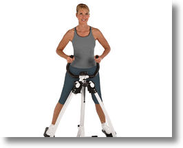 Omnidirectional Thigh Trainer