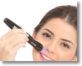 Pinchless Electrolysis Hair Remover