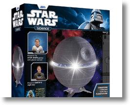 Star Wars Death Star Planetarium