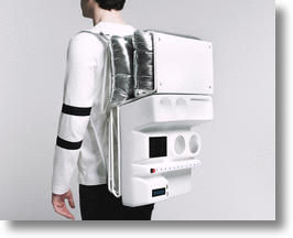 Technopicnic Backpack