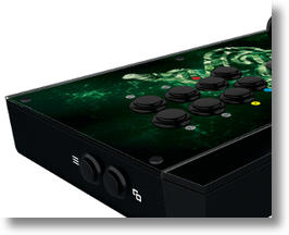 Razer Unveils $200 Moddable Xbox One Arcade Stick At Evo 2014