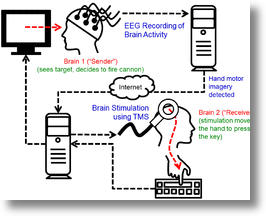 Brain-to-Brain diagram (UW)