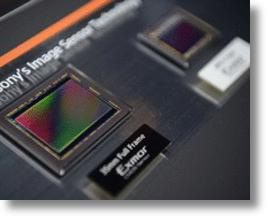 SONY Gets Into The Car Parts Biz With A High-Sensitivity CMOS Image Sensor for Automotive Cameras