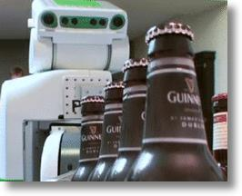 Willow Garage's $280,000 PR2 Robot Knows How To Fetch Beer
