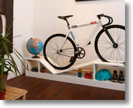 Bike Storage Furniture
