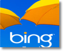 Bing Travel