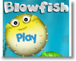 Blowfish iPod Video Game