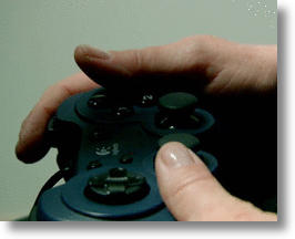 Video Games May Improve Brainpower For Older Adults