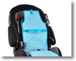 COOLTECH Seat Cooler Car Seat Liner