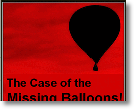 DARPA Balloon Challenge - December 5, 2009