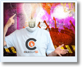 ClickStartMe's Product and Invention Contest is waiting to share your BIG idea!