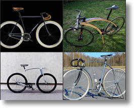 Velowland Bike Designs