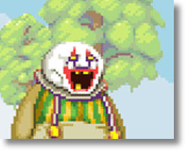 How Dropsy The Clown Went From Forum Thread To Kickstarter Game