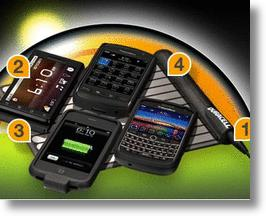 Duracell MyGrid Charging Pad