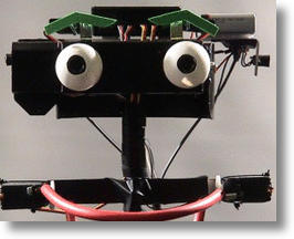 Researchers Design A Robot That Can Mimic Human Emotions