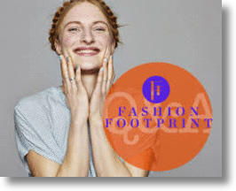 Fashion Footprint Logo