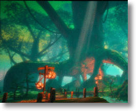 EverQuest Next Forests