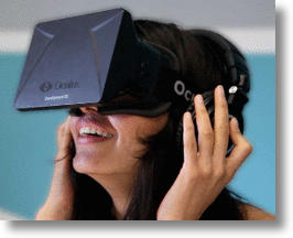 Facebook Has Purchased Oculus VR For $2 Billion