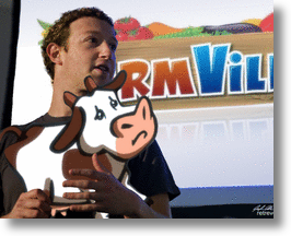 Zuckerberg Kills Those Who Do Not Follow, Including Virtual Livestock