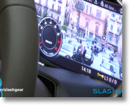 Audi Virtual Cockpit Ditches Analog Dash Gages For High-Res Digital Instrument Cluster