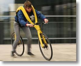 FLIZ Pedal-Less Bike