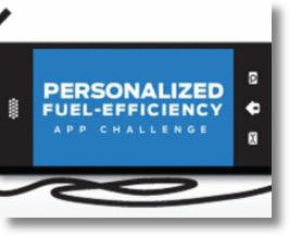 Create useful MPG-displaying app, win big money!