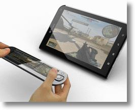 Gamestop Gaming Tablet