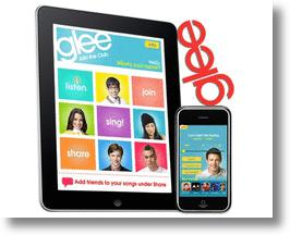 Glee Karaoke by Smule