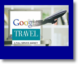 Google Online Travel Agency!