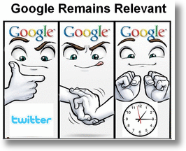 Google Remains Relevant!