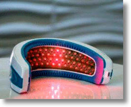 Hairmax Laserband 82 Claims to Regrow Hair (image via Facebook)