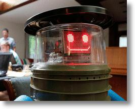 Hitchbot Completes Its Cross-Canada Journey In Victoria