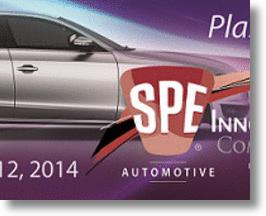 Plastic Fantastic! The 2014 SPE Innovation Award Winners