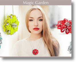 Magic Garden Collection