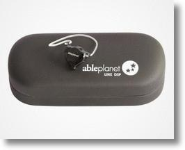 The In-Ear Amplifier