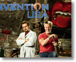 Invention USA