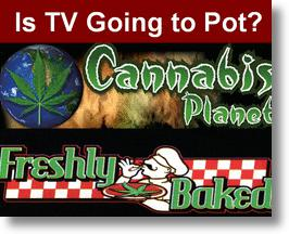 Cannabis Planet TV