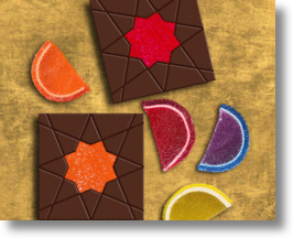 Check out these amazing chocolate bar experiences!
